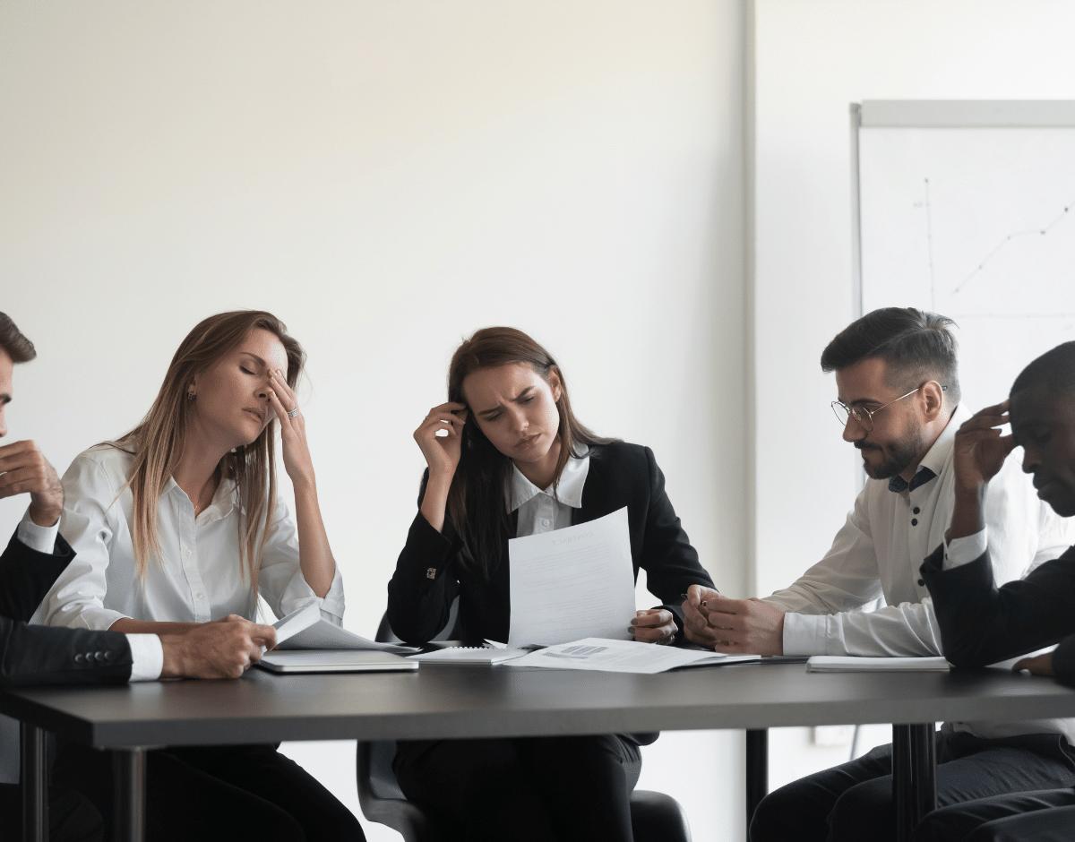 el acoso y la discriminación laboral
